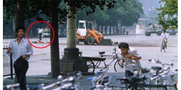 Neue Sicht auf die Legende vom Tiananmen