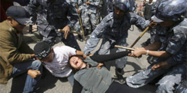 Peking will Tibet-Opfer entschädigen