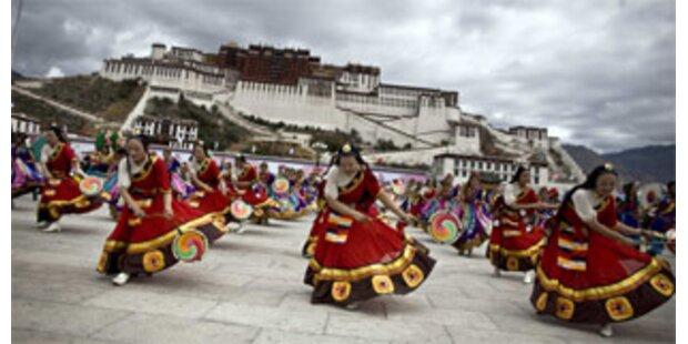 Tibet wieder für ausländische Touristen offen?