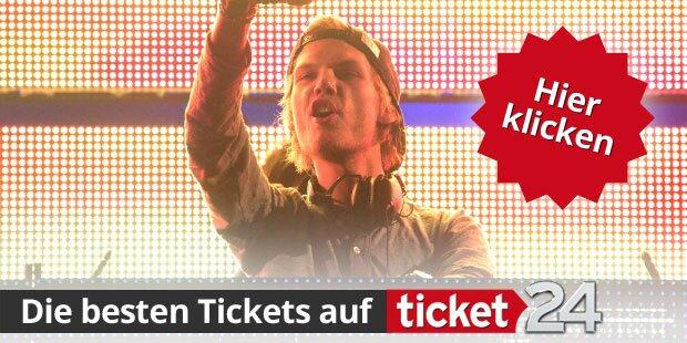 Die besten Tickets auf ticket24!
