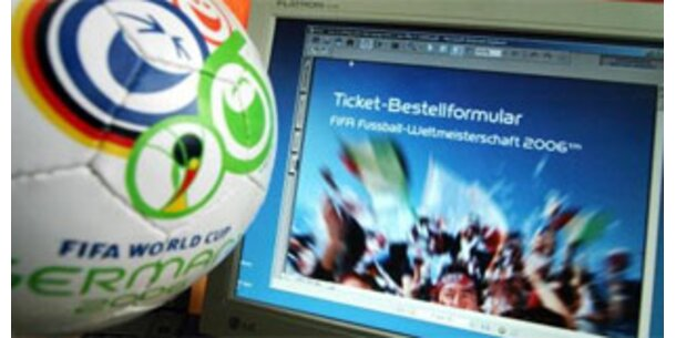 UEFA entzog Tickethändlern 20.000 EURO-Karten