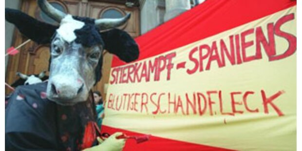 U-Haft über zehn Tierschützer verhängt