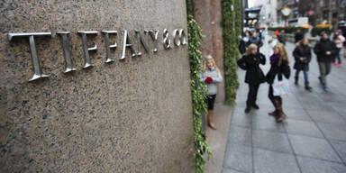 Swatch gewinnt Streit mit Tiffany