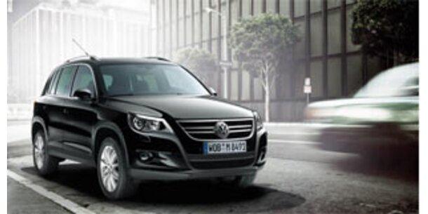 Kompakt-SUVs verleihen dem Automarkt Flügel