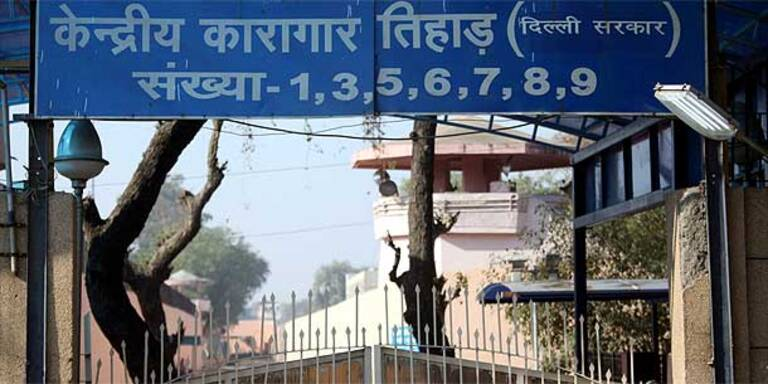 Indien: Rätsel um Tod von Vergewaltiger