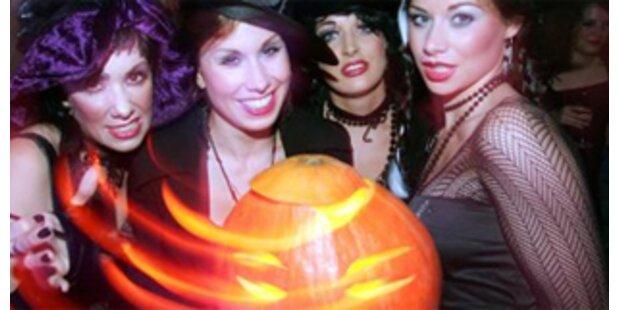 Die besten Parties zu Halloween