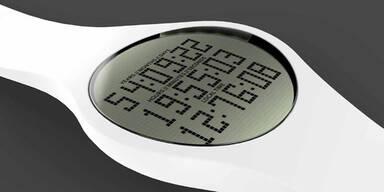 Diese Uhr zeigt Ihre noch verbleibende Zeit