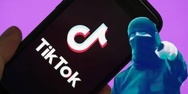 """IS missbraucht """"TikTok""""-App für Propaganda- und Exekutionsvideos"""