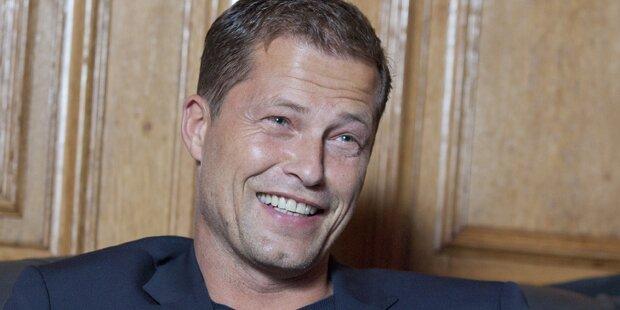 Schauspieler Til Schweiger nennt AfD