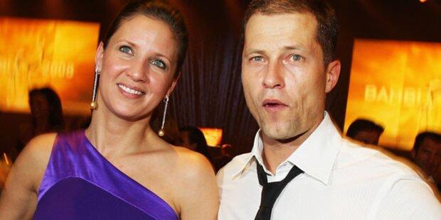 Til Schweiger rechnet mit seiner Ex Dana ab