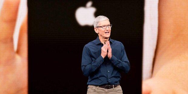 Apple bringt endlich wieder völlig neues Produkt