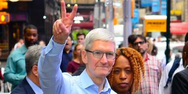 Apple zeigt iOS 13, neues macOS & Co.