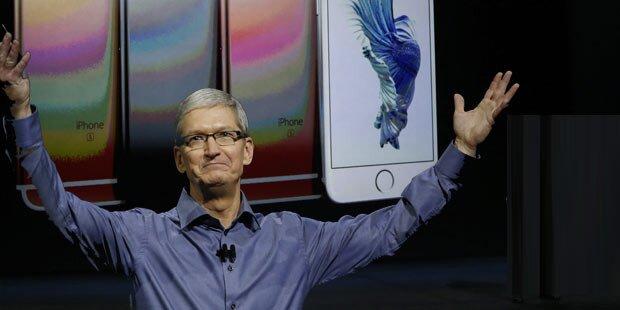 iPhone 6s, Apple TV & iPad Pro im Überblick