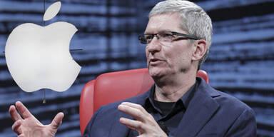 Apple zeigt iOS 8 und weitere Neuheiten