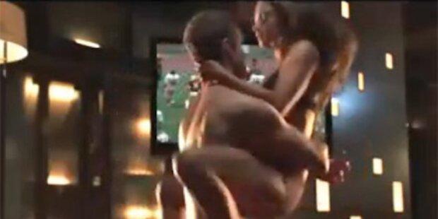 Neuer Timberlake-Film: Zu viel Sex