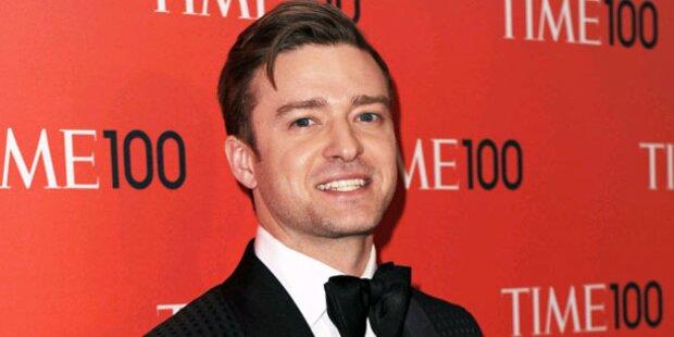 Timberlake: Neues Album und Welttournee