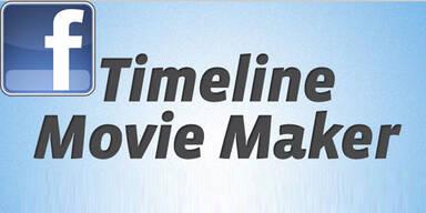 Facebook-App macht eigene Timeline zum Film