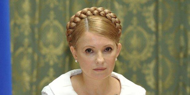 Timoschenko von Wahlliste gestrichen