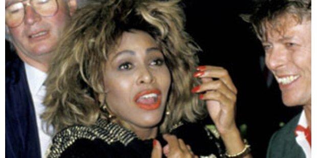 Tina Turner (68) kommt 2009 nach Wien
