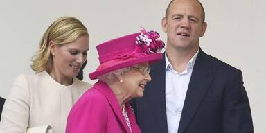 Queen: Lieblingsenkelin in Finanzskandal verwickelt