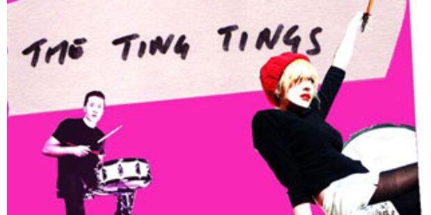 The Ting Tings: Ein Sommerhit mit Klasse