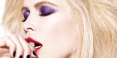 So hält ihr Make-Up!