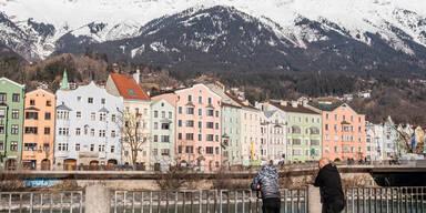 Tirol: Ein Rebellen-Land als Problemfall
