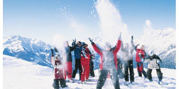 Die besten Skiopenings