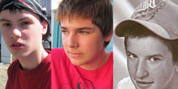 Polizei sucht drei junge Ausreißer