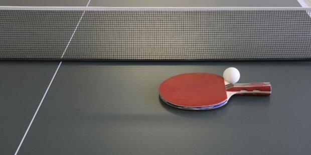 Paris entdeckt Tischtennis neu