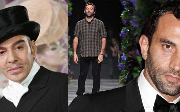 Riccardo Tisci wird neuer Dior Chef-Designer