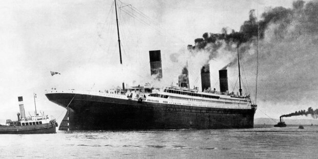 Titanic: So grausam lief die Bergung der Leichen ab