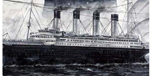 Briten hatten schlechtere Chancen auf der Titanic