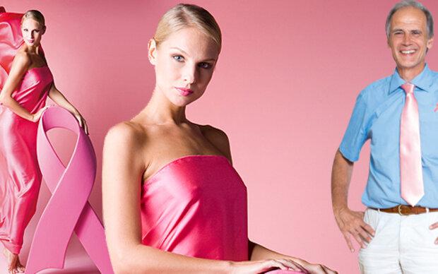 Bessere Heilungs-Chancen bei Brustkrebs
