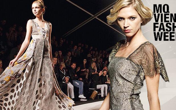 Vienna goes Fashion
