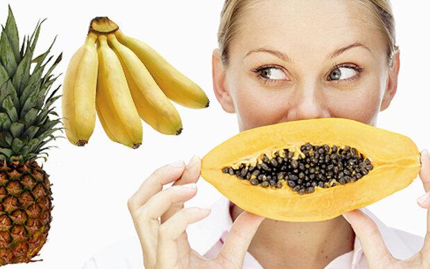 Gesund-Snacks aus den Tropen