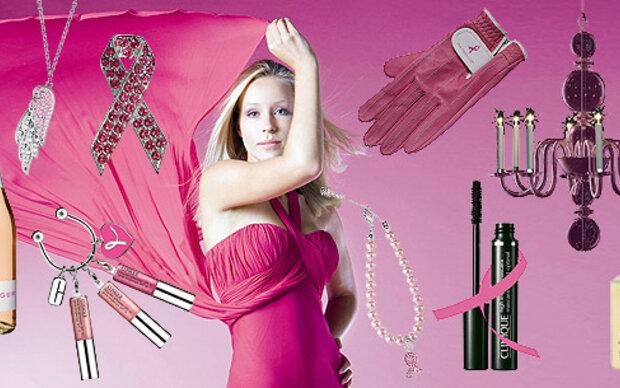 pink ribbon produkte 2010 shopping guide. Black Bedroom Furniture Sets. Home Design Ideas