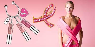 Pink Ribbon Produkte