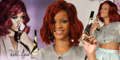 Rihannas Duft: Reb'l Fleur