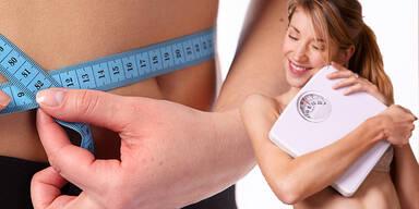 Schlankmacher Diät Ernährung