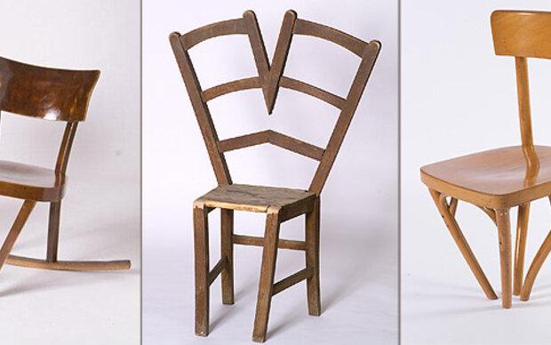 Ausgefallene Möbel