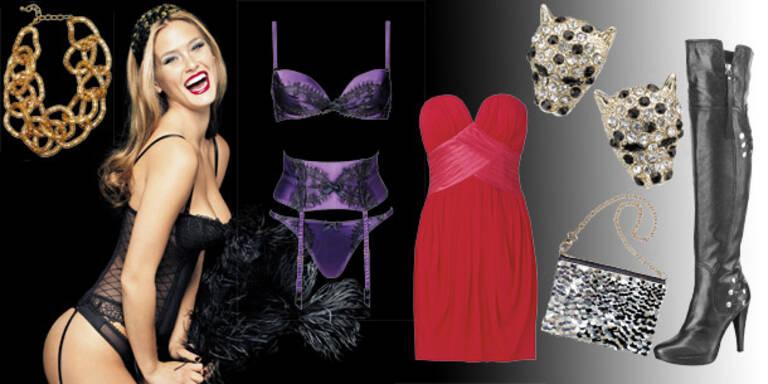 10 Trends: So stylen wir uns sexy!