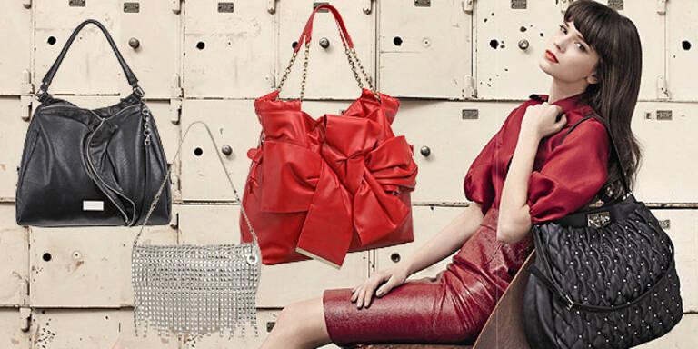 Kult-Bags im eleganten Brit-Chic