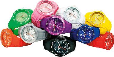 Ice Watch Uhren Gewinnspiel
