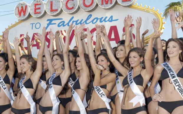 Wer wird Miss Universe 2010?