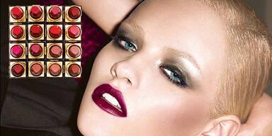 Rouge Pur Couture von YSL