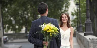 Die schönsten Plätze für einen Heiratsantrag