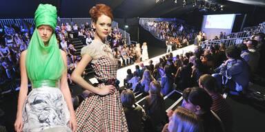 Wiener Design auf der Berliner Fashion Week