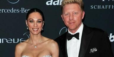Die Stars der Laureus World Sports Awards in Abu Dhabi