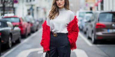 Street Styles Winter 2017/18